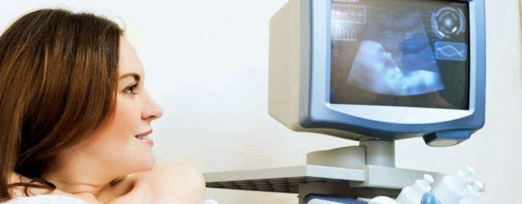 Экстракорпоральное оплодотворение с использованием донорского генетического материала